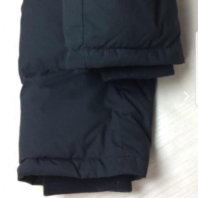 niko and...(ニコアンド)のniko and...  中綿ジャケット メンズのジャケット/アウター(ダウンジャケット)の商品写真
