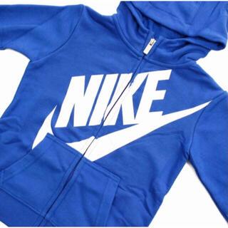NIKE - Nikeナイキキッズパーカー105