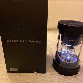 BALMUDA - BALMUDA バルミューダ スピーカー Bluetooth