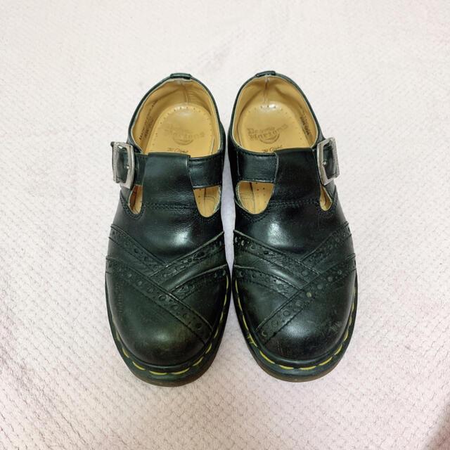 Dr.Martens(ドクターマーチン)のドクターマーチン  メリージェーン レディースの靴/シューズ(ローファー/革靴)の商品写真