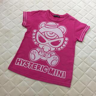 HYSTERIC MINI - セーラー🐻 BIG Tシャツ 90㌢