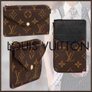 ルイヴィトン(LOUIS VUITTON)のルイヴィトン カードケース (コインケース)