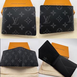 ルイヴィトン(LOUIS VUITTON)の新品未使用 ルイヴィトン 財布(折り財布)