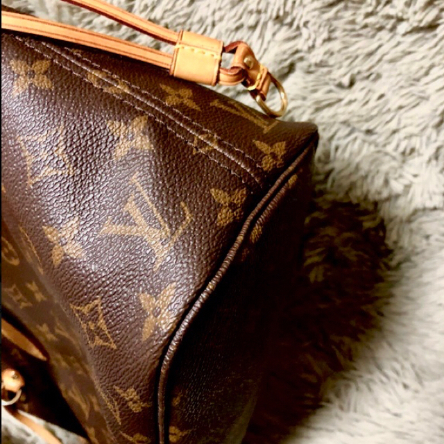LOUIS VUITTON(ルイヴィトン)のご購入様決まりました レディースのバッグ(トートバッグ)の商品写真