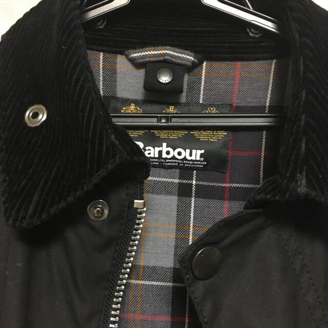 Barbour(バーブァー)の国内正規品 バブアー ビデイル SL  40  メンズのジャケット/アウター(ブルゾン)の商品写真