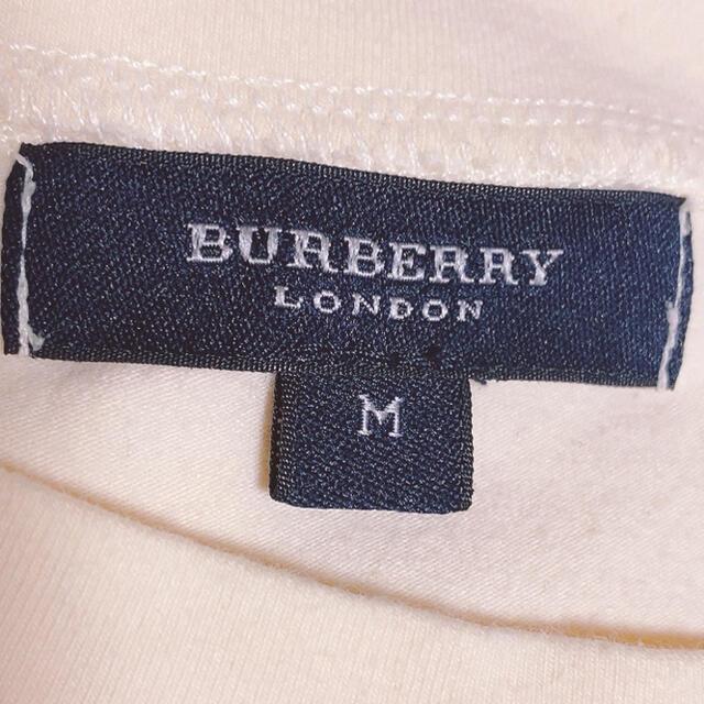 BURBERRY(バーバリー)の♡バーバリー タンクトップ★ M レディースのトップス(タンクトップ)の商品写真