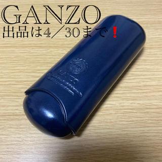 GANZO - ガンゾ マエストロ メガネケース