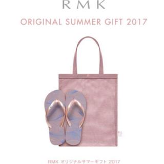 RMK - 新品未使用!RMK*ビーチサンダルセット