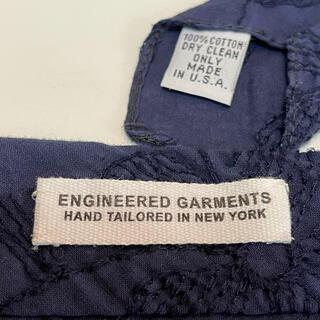 エンジニアードガーメンツ(Engineered Garments)のエンジニアードガーメンツネクタイ (ネクタイ)