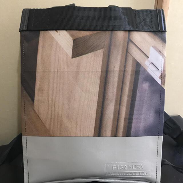 FREITAG(フライターグ)の最終値下げ FREITAG フライターグ  F132 FURY フューリー 新品 メンズのバッグ(バッグパック/リュック)の商品写真