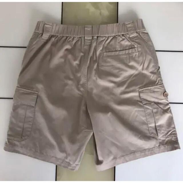 Champion(チャンピオン)のチャンピオン ハーフパンツ ショートパンツ メンズのパンツ(ショートパンツ)の商品写真