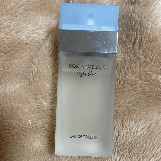 DOLCE&GABBANA(ドルチェアンドガッバーナ)のドルチェ&ガッパーナ DOLCE&GABBANA 香水 ライトブルー コスメ/美容の香水(ユニセックス)の商品写真