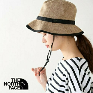 THE NORTH FACE - THE NORTH FACE ストローハイクハット HIKE Hat