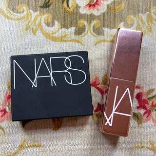 NARS - NARSリップバーム ハイライティングセット