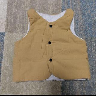 ザラキッズ(ZARA KIDS)の韓国子供服 ベスト 90(ジャケット/上着)