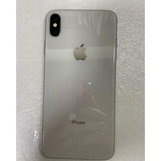 iPhone - iPhone XS Max 64Gb Simフリーバッテリー100%