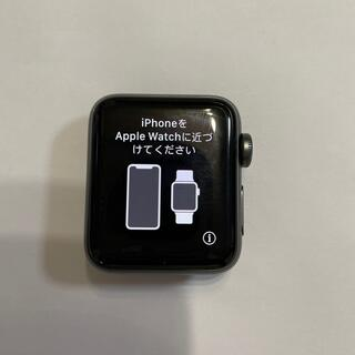Apple Watch - 【中古】Apple Watch Nike+ Series 3 GPSモデル