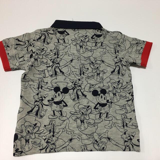babyGAP(ベビーギャップ)のbaby GAP ミッキー T セット キッズ/ベビー/マタニティのキッズ服男の子用(90cm~)(Tシャツ/カットソー)の商品写真
