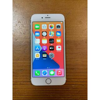 iPhone - iPhone 6s 16GB gold SIMフリー