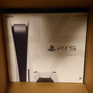 SONY - PlayStation 5 本体 (CFI-1000A01)