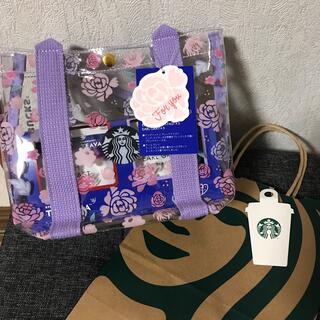 スターバックスコーヒー(Starbucks Coffee)の新品 スターバックス ティバーナ™ アソート 10袋入り Share (トートバッグ)