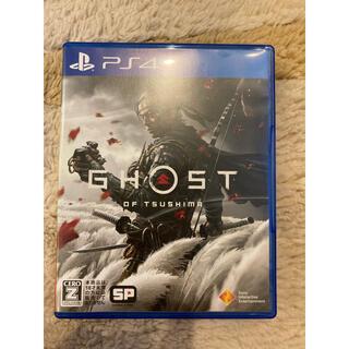 PlayStation4 - ゴースト・オブ・ツシマ