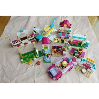 Lego - レゴフレンズ LEGO レゴ 人形 小物