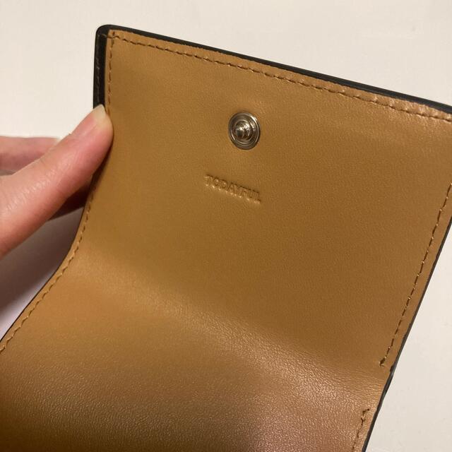 TODAYFUL(トゥデイフル)のトゥディフル  ミニ財布 中古品 レディースのファッション小物(財布)の商品写真
