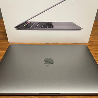 Apple - 極美品 Macbook pro 2020 Office、Final Cut他