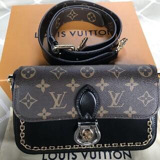 ルイヴィトン(LOUIS VUITTON)の✨美品✨LV NEO SAINTCLOUDハンドバッグ(ショルダーバッグ)