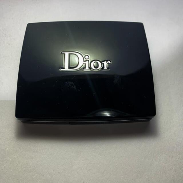 Dior(ディオール)のディオール サンクルール 696 シエナ コスメ/美容のベースメイク/化粧品(アイシャドウ)の商品写真