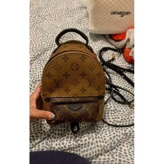 LOUIS VUITTON - 【良品】 ルイヴィトン リュック/バックパック