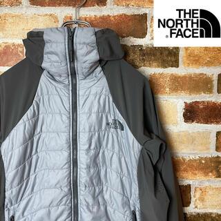THE NORTH FACE - THE NORTH FACE ジップパーカージャケット メンズMサイズ