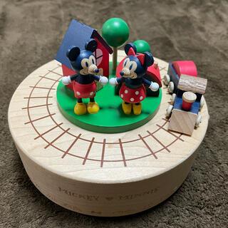 ディズニー(Disney)のオルゴール ディズニー Wooderful life(オルゴール)