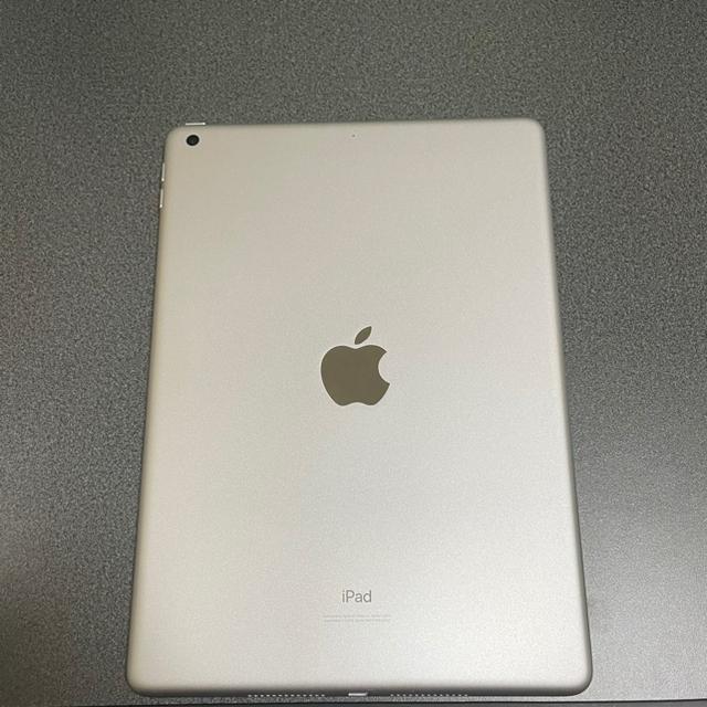 iPad(アイパッド)のipad 第8世代 wifi 32GB シルバー スマホ/家電/カメラのPC/タブレット(タブレット)の商品写真