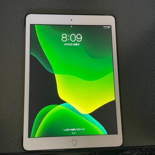 iPad - ipad 第8世代 wifi 32GB シルバー