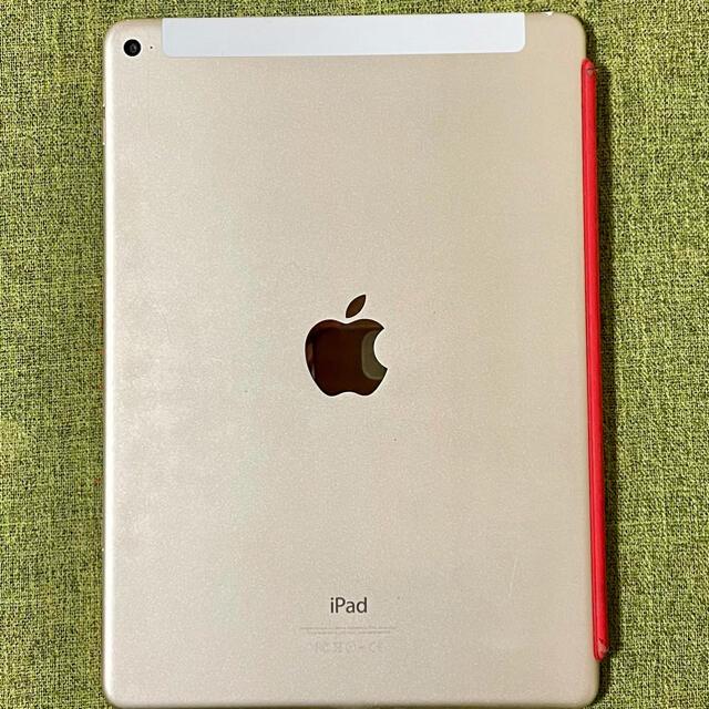 Apple(アップル)の《M&M&M様専用》iPad Air2 Wi-Fi+Cellularモデル スマホ/家電/カメラのPC/タブレット(タブレット)の商品写真