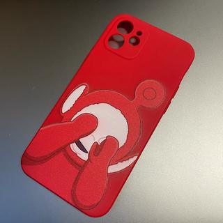Apple - 新品 テレタビーズ iPhone12ミニ ケース 可愛い カワイイ レッド