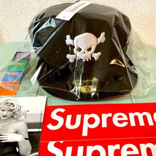 Supreme - Supreme シュプリーム skull new era 7 1/2