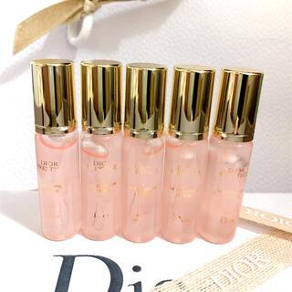 Dior - ディオール プレステージ ローション ド ローズ 50ml
