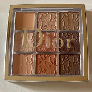 Dior - DIOR★ バックステージ アイパレット001ウォーム