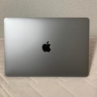 Mac (Apple) - MacBook Pro 13インチ Touch Bar スペースグレイ 8GB