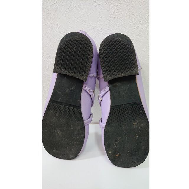 Angelic Pretty(アンジェリックプリティー)のAngelic Pretty☆リボン付きシューズ レディースの靴/シューズ(ハイヒール/パンプス)の商品写真
