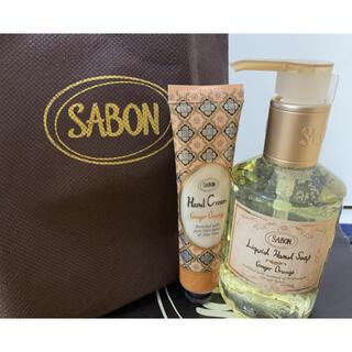 SABON - SABON ハンドソープ ハンドクリーム