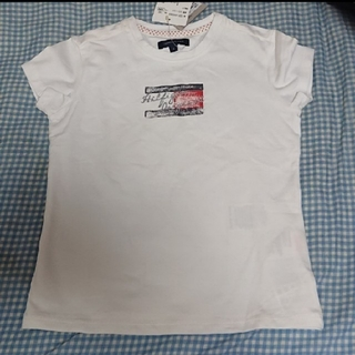 TOMMY HILFIGER - 新品 タグ付き トミーヒルフィガー TOMMY Tシャツ
