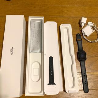 Apple Watch - Apple Watch series3(ジャンク品)