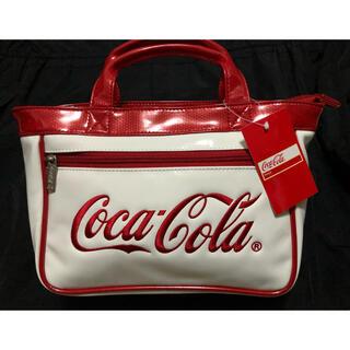 コカ・コーラ - ゴルフ ラウンドバッグ
