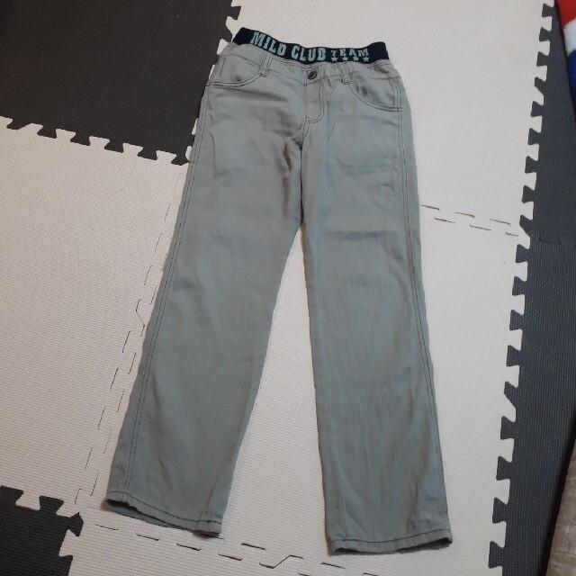 3児まま様専用 男の子のズボン 150サイズ キッズ/ベビー/マタニティのキッズ服男の子用(90cm~)(パンツ/スパッツ)の商品写真