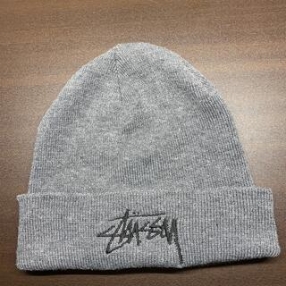 STUSSY - ステューシーのニット帽