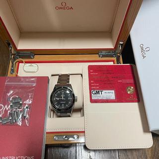 OMEGA - オメガ シーマスター300